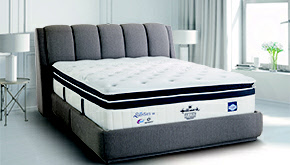 Hallmark Mattress for Hotel and Hospitals