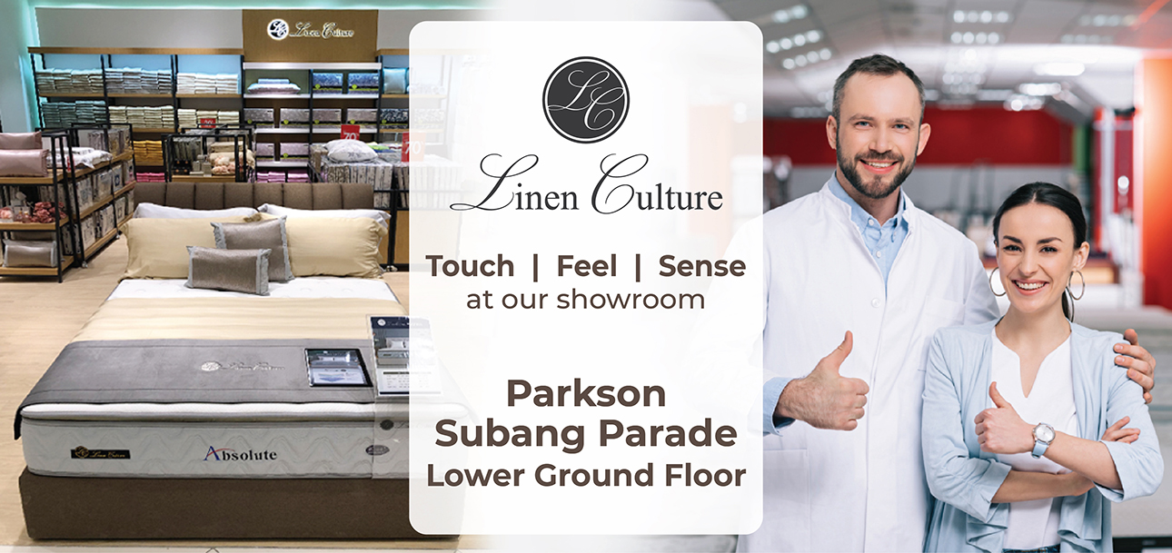 Choose Linen Culture Mattress for great value and quality
