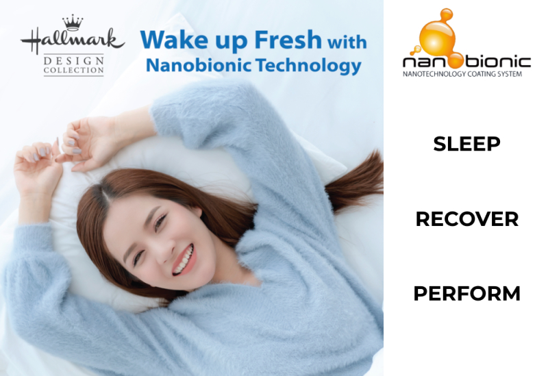 Nanobionic Benefits